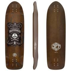 Vulcan Banger 32.0 - Jet Skateboards