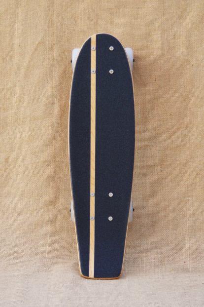 Hurtle Skateboards One Off Back