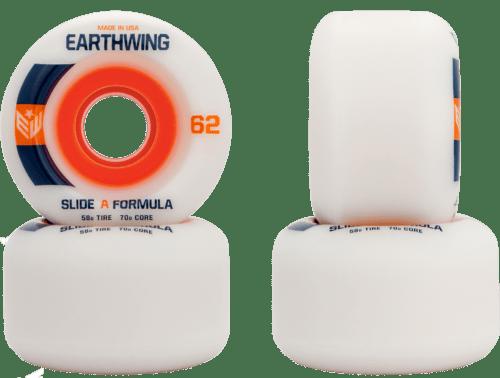 Earthwing Slide A's
