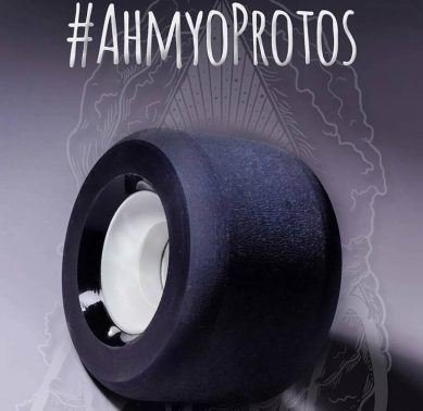 Ahmyo Proto Available Now