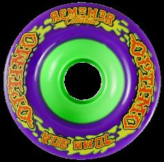 Remember Collective Optimo 80a Purple
