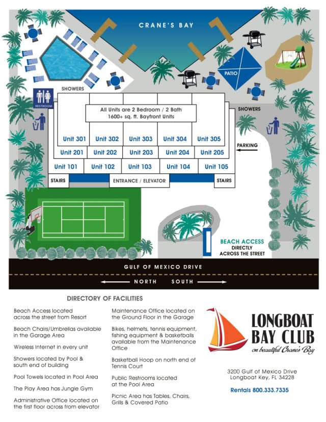 Longboat Bay Club