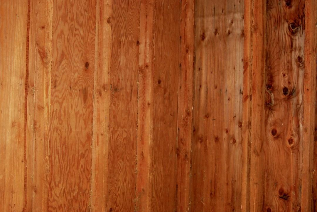 Stall walls