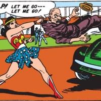 Wonder Woman: An All-Star Sensation