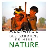 Soutenez l'Alliance des Gardiens de mère nature