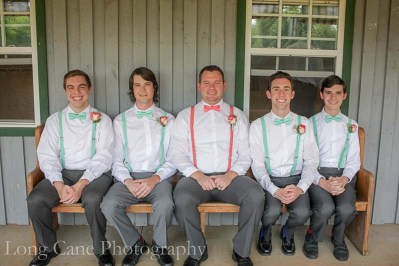 A Greenbrier Farms Wedding   Long Cane Photography
