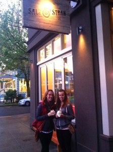 LDB in Portland 2014.
