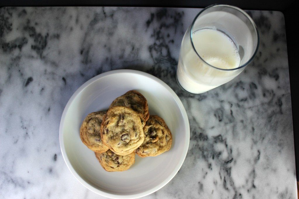 Chocolate Chip Cookies: The Loaded