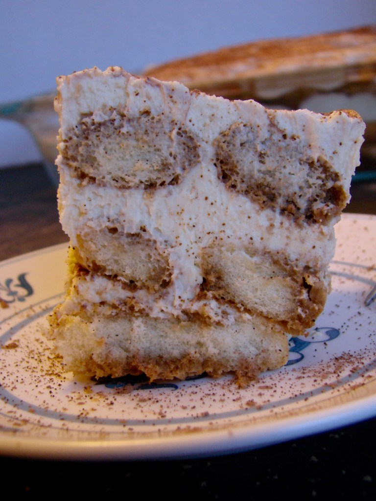 Traditional Tiramisu | longdistancebaking.com