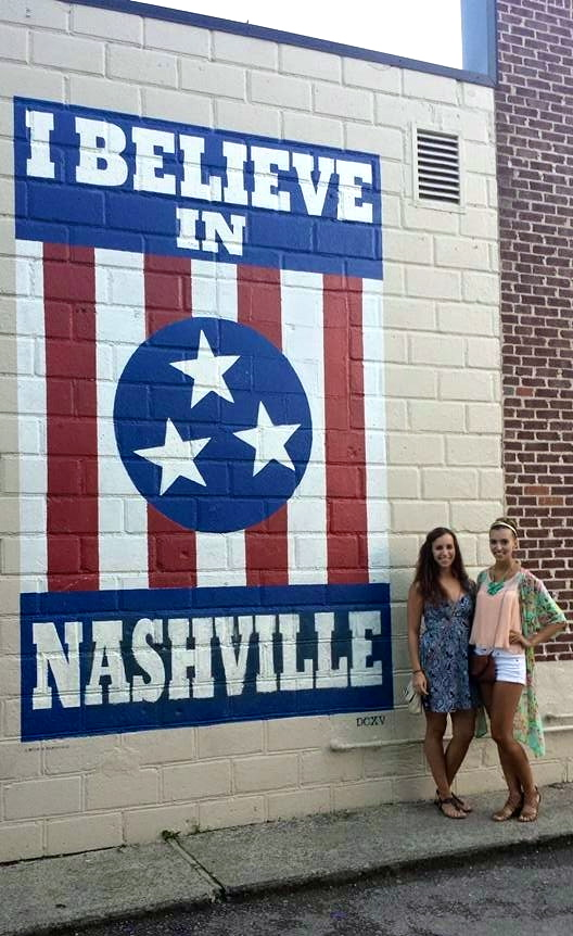 What To Do in Nashville | longdistancebaking.com
