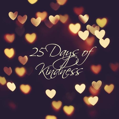 days of kindness