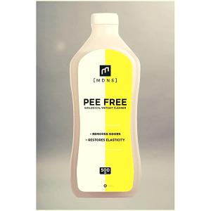 Nettoyant désinfectant néoprène Bio pour combinaisons 500 ml