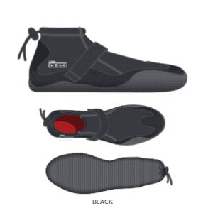 Chaussons néoprène reef boots 1.5mm MDNS