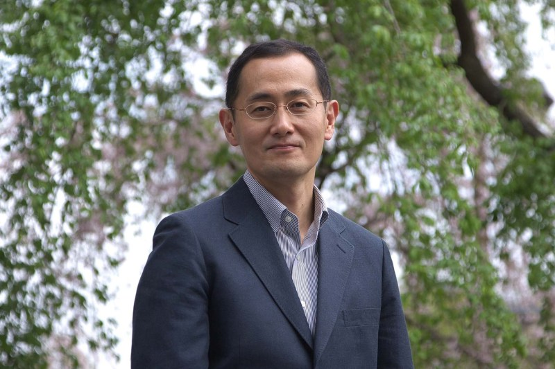 Shinya Yamanaka made stem cell therapy possible.