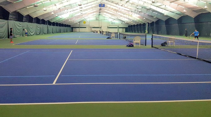 Longfellow New Hampshire Tennis & Swim