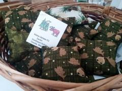 Northland Herbals Balsam Fir Sachet