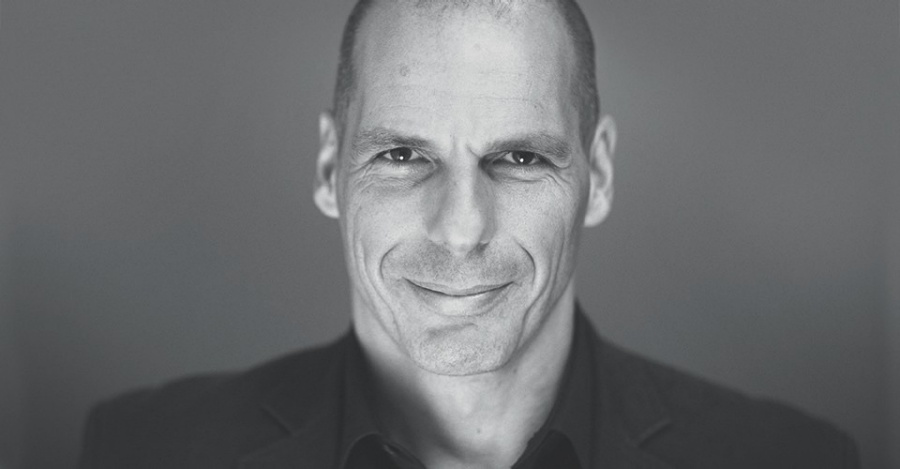 Digested Read:  Talking To My Daughter About The Economy, by Yanis Varoufakis