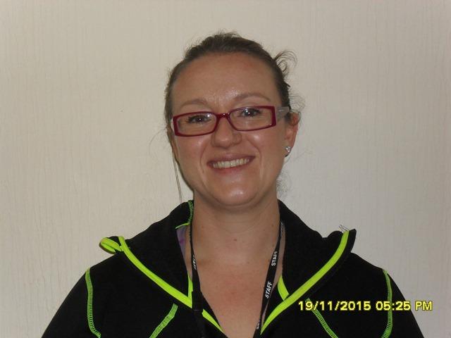 Olivia Gillbee, Breakfast Club Manager