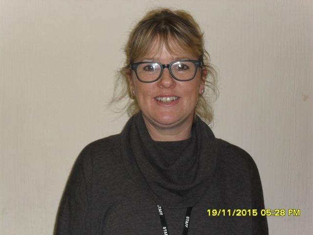 Julie Faulkner, Breakfast and After School Club Playworker