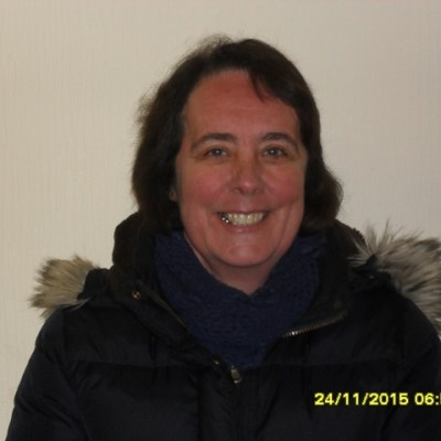 Tracey Fullylove - Level 3 Playworker