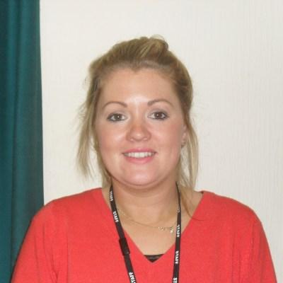 Gemma Burgess - Playworker