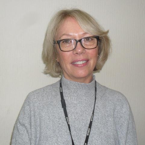 Annette Harmsworth, Breakfast Club playworker