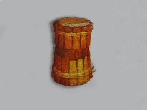 Alat Musik Tradisional Gorontalo Ganda
