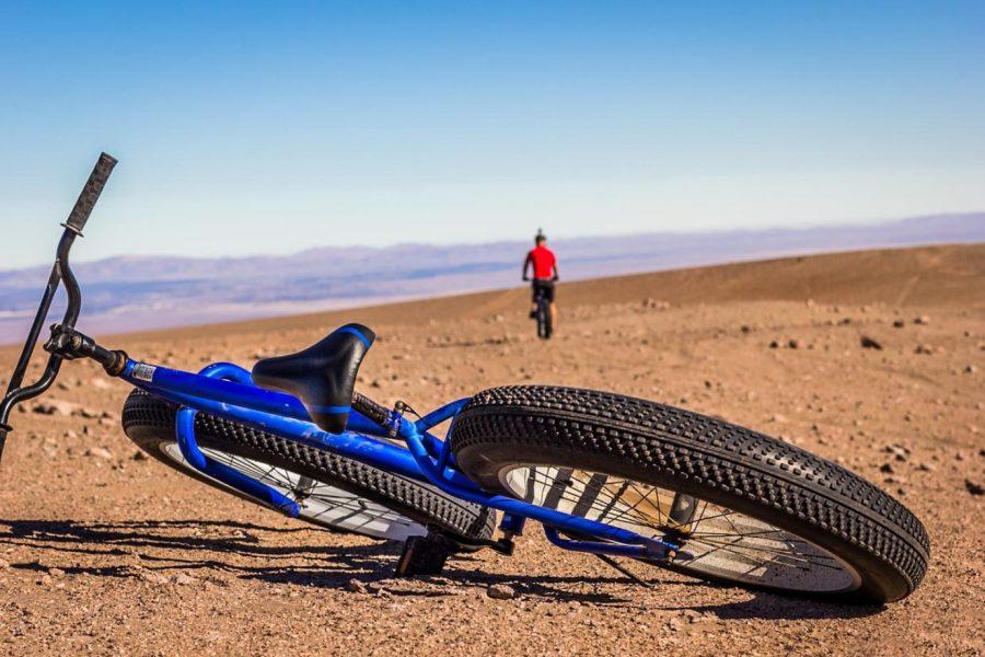 Fat Biking in Northern Chile | Long Haul Trekkers