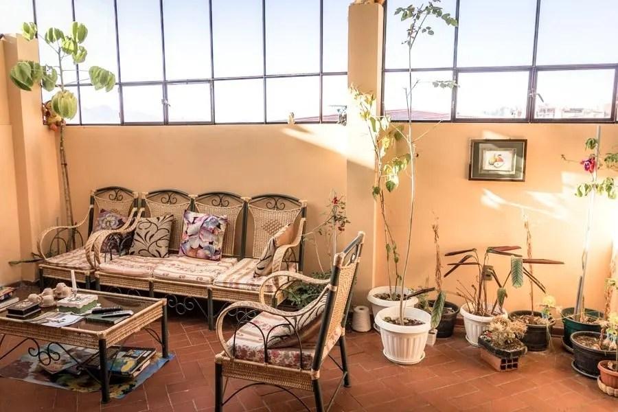 Dog-Friendly Hotel: B&B Piacere in La Paz, Bolivia | Long Haul Trekkers