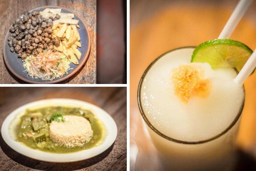 Vegan Food Guide to Cusco, Peru | Long Haul Trekkers