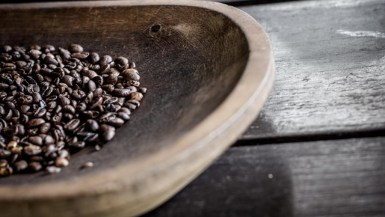 Try some of the world's best coffee on a plantation tour in Salento, Colombia.