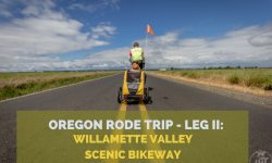 Oregon Rode Trip: Willamette Valley Scenic Bikeway | Long Haul Trekkers