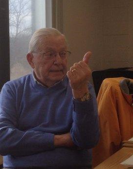 Bob Lundquist