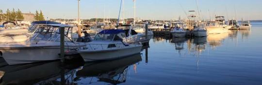 Boating Long Island Leisure
