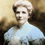 Suffragist of the Month - March 2015