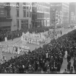 One Hundred Years Ago today - October 23, 1915