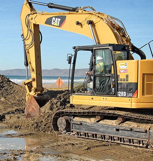 Inland Marine Construction