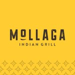 Mollaga Restaurant Branding Design Longitude