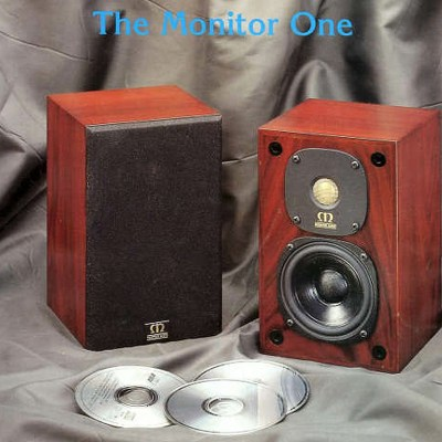 Monitor Audio One Gold