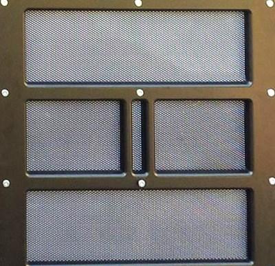 popori sztatikus hangsugárzó nyitó