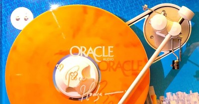 oracle paris