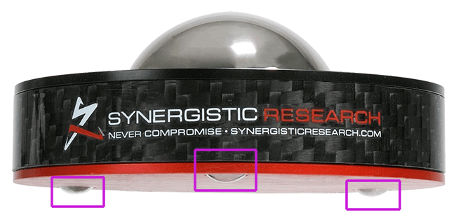 Synergistic Research MiG SX