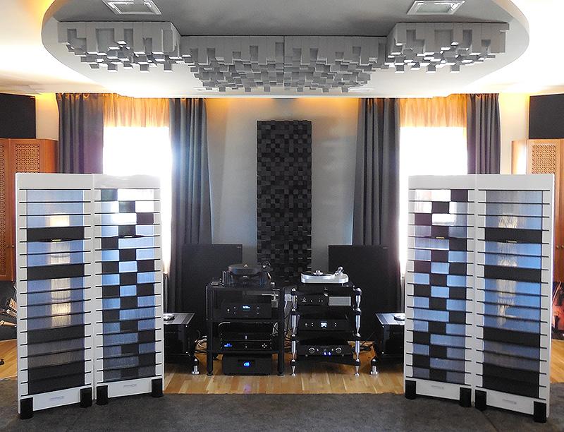 Popori Acoustics WR1