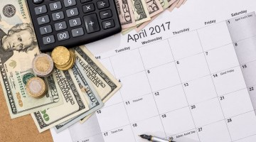 April is Community Banking Month.                                                                                  Here are nine ways to celebrate!