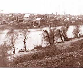 Photo of Fredericksburg