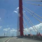 伊計島へドライブの旅&沖縄そばの超人気店、砂辺の『浜屋そば』