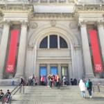 世界最大のメトロポリタン美術館は本当にたった1ドルで行けるのか?!