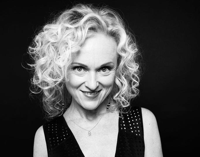 Portrait de Liv Kristine
