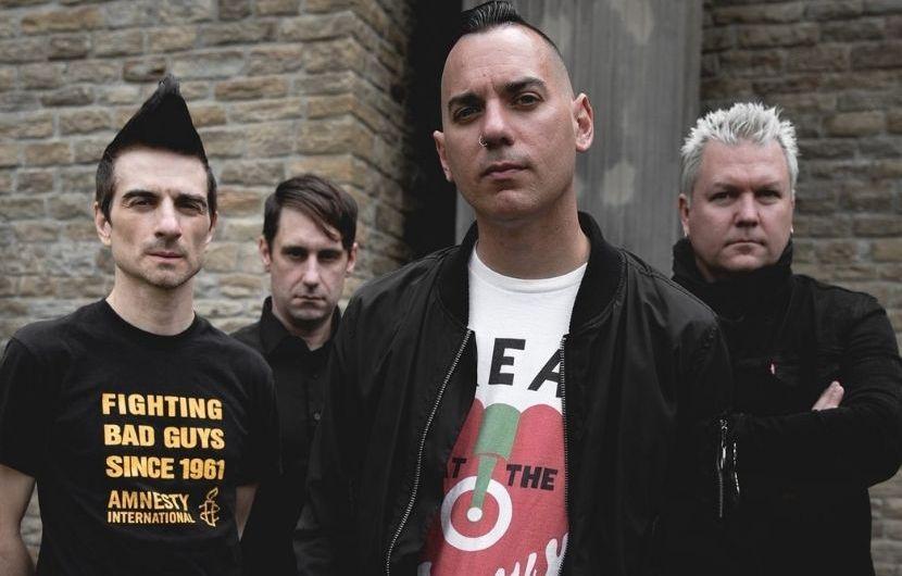 Anti-Flag sort une vidéo pour Born To Run !