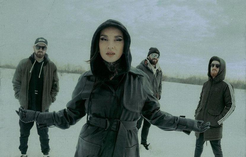 """Jinjer : nouveau single """"Vortex"""" et nouvel album """"Wallflowers"""" !"""